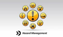 Hazard Management Course