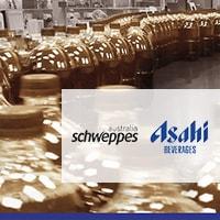 Schweppes Asahi Case Study Image