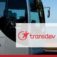 Transdev Case Study Image