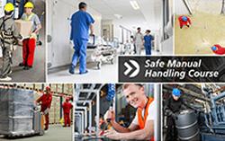 Safe Manual Handling Course Image