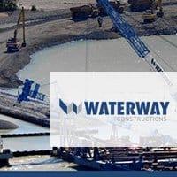 Waterway Case study image