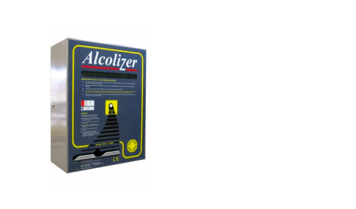 Rapid Access Integration Alcohol Breath Tester Alcolizer